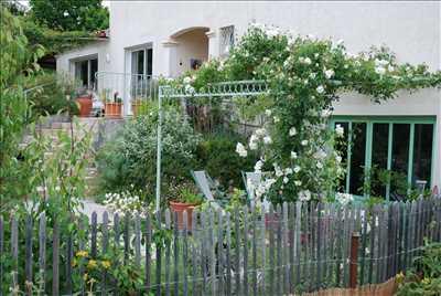 Photo Paysagiste n°134 à Montpellier par Jean-Jacques