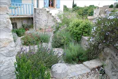 Exemple Paysagiste n°137 zone Hérault par Jean-Jacques