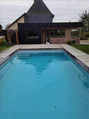 Photo Installateur piscine - pisciniste n°162 à Rouen par Ck and Co