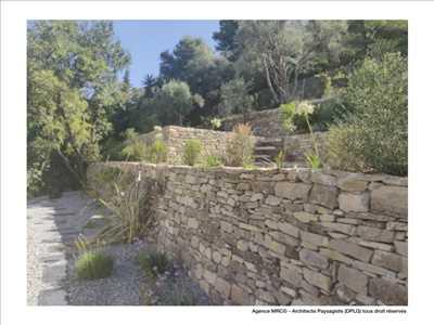 Exemple Paysagiste n°177 zone Bouches-du-Rhône par Clara