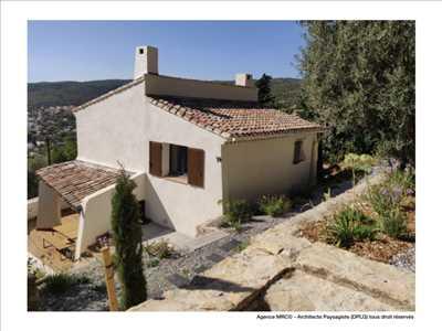 Exemple Paysagiste n°181 zone Bouches-du-Rhône par Clara