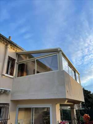 Photo Installation de veranda n°212 zone Hérault par Franck