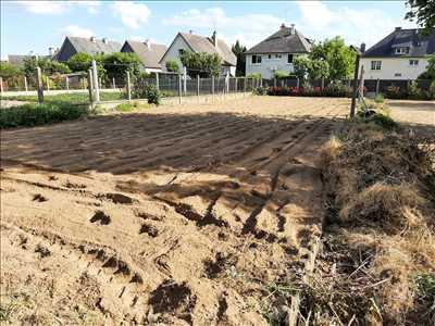 Exemple Jardinier n°241 zone Ille-et-Vilaine par Pierre