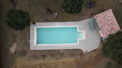 Photo Installateur piscine - pisciniste n°291 dans le département 26 par Victor