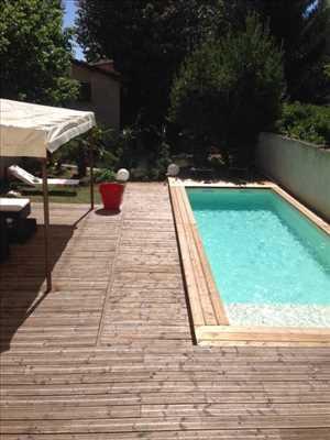 Photo Installateur piscine - pisciniste n°295 dans le département 26 par Victor
