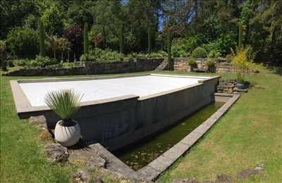 Photo Installateur piscine - pisciniste n°296 zone Drôme par Victor