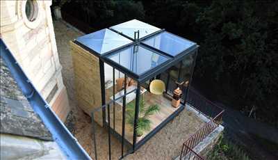Photo Installation de veranda n°331 dans le département 35 par Frédéric