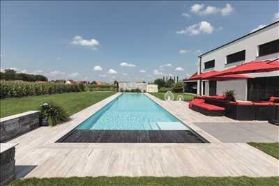 Photo Installateur piscine - pisciniste n°366 à Troyes par UNIBEO