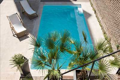 Photo Installateur piscine - pisciniste n°367 dans le département 10 par UNIBEO
