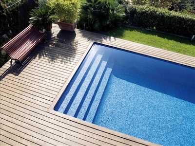 Photo Installateur piscine - pisciniste n°370 à Reims par UNIBEO