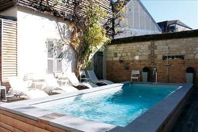 Photo Installateur piscine - pisciniste n°371 dans le département 10 par UNIBEO
