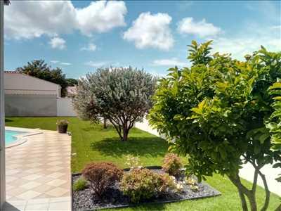 Photo Paysagiste n°38 à La Rochelle par Armony Gardens