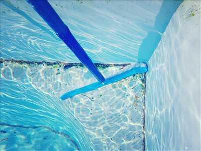 Photo Installateur piscine - pisciniste n°386 à Narbonne par EURL FORMATIONS PISCINE