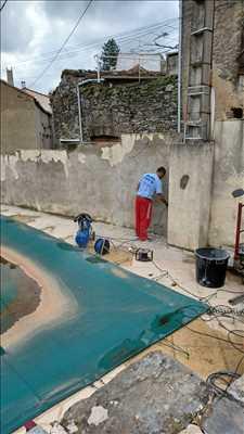 Exemple Installateur piscine - pisciniste n°405 zone Hérault par Stella Piscines