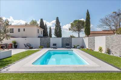 Photo aménagement d'extérieur n°476 zone Vaucluse par Laëtitia Creysson