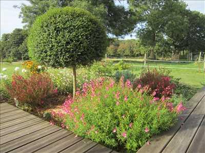 Photo Paysagiste concepteur n°524 zone Manche par Au jardin conseils