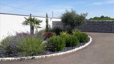 Exemple Paysagiste n°545 zone Rhône par lionel