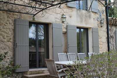 Exemple menuiserie n°609 zone Bouches-du-Rhône par HARMONIE DE L'HABITAT