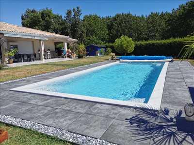Photo Installateur piscine - pisciniste n°75 dans le département 47 par Nicolas