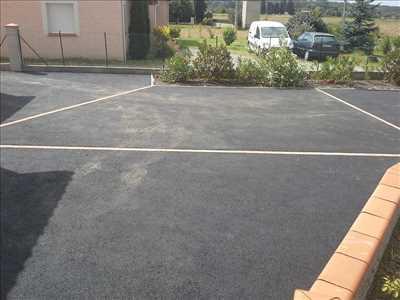 Exemple Terrassement n°93 zone Haute-Garonne par johann